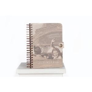 Album Bon Voyage 17x24 cm