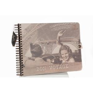 Album Bon Voyage 35x28 cm