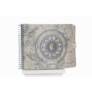 Album Astrology 35x28 cm