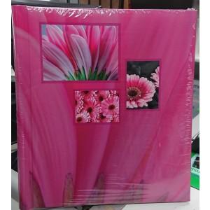 Iseliimuv album Singo 28x31 cm PINK