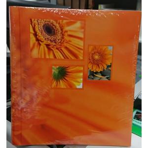Iseliimuv album Singo 28x31 Orange