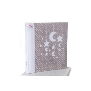 Album Stars&Moon 28x30,5 cm