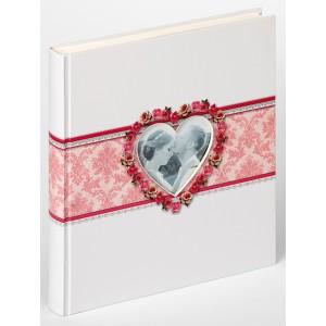 Album Flower Heart 28x30,5 cm