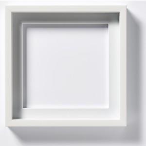 Raam 20x20 Shadow Gap W