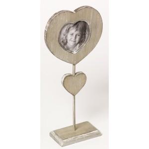 Raam 7,5x7,5 cm Le Coeur P