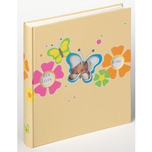 Album Butterflfy 28x30,5 cm