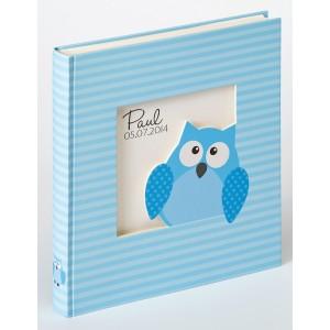 Album Owlet Boy 28x30,5 cm