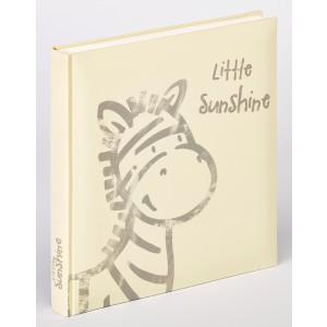 Album Little Sunshine 28x 30,5 cm