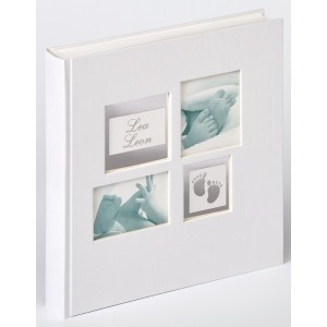 Album Little Foot 28x30,5 cm