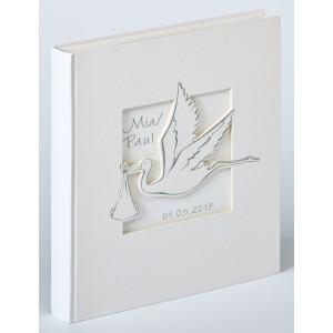 Album Cicogna 28x30,5 cm