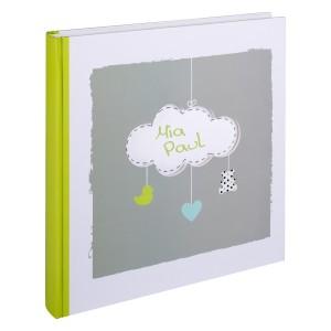 Album Newborn 28x30,5 cm